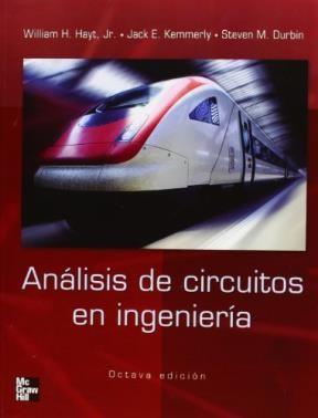 Libro Analisis De Circuitos En Ingenieria