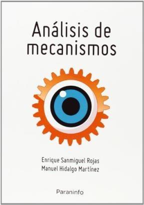 Libro Analisis De Mecanismos Planos
