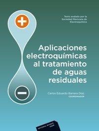 Libro Aplicaciones Electroquimicas Al Tratamiento De Aguas Residuales
