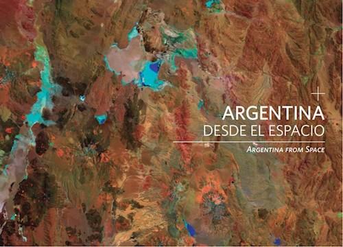 Descargar Argentina Desde El Espacio Russ Guillermo
