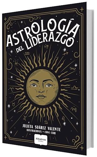 Libro Astrologia Del Liderazgo