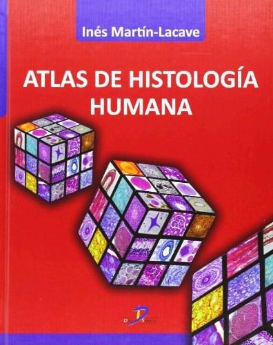 Libro Atlas De Histologia Humana
