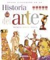 Libro Atlas Ilustrado De La Historia Del Arte