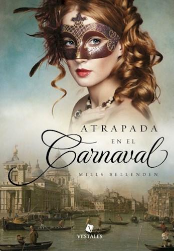 Libro Atrapada En El Carnaval