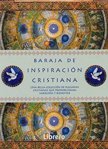 Libro Baraja De Inspiracion Cristiana