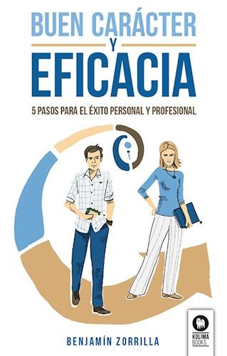 Libro Buen Caracter Y Eficacia