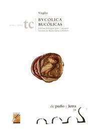 Libro Bvcolica / Bucolicas