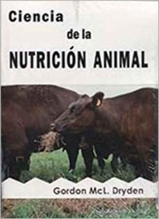 Libro Ciencia De La Nutricion Animal