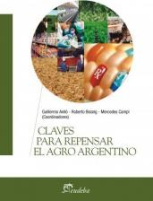 Libro Claves Para Repensar El Agro Argentino