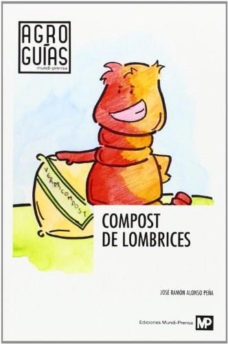 Libro Compost De Lombrices