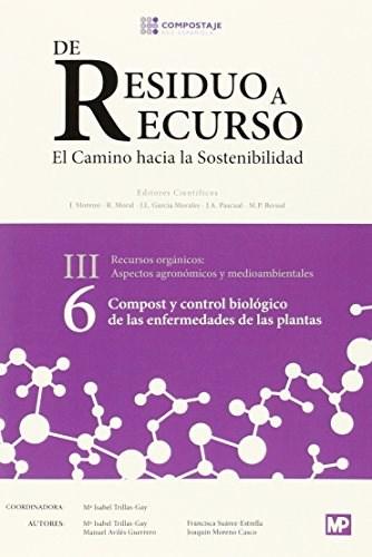 Libro Compost Y Control Biologico De Las Enfermedades De Las Plantas Iii. 6