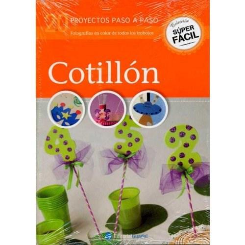 Libro Cotillon