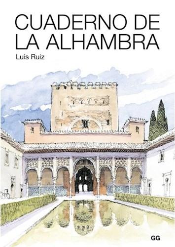 Libro Cuaderno De La Alhambra