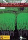 Libro Cultivo De Plantas Forestales En Contenedor