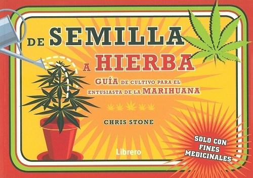 Libro De Semilla A Hierba