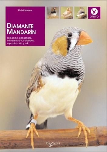 Libro Diamante Mandarin