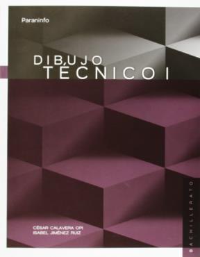 Libro Dibujo Tecnico ( Volumen 1 )