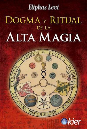 Libro Dogma Y Ritual De La Alta Magia