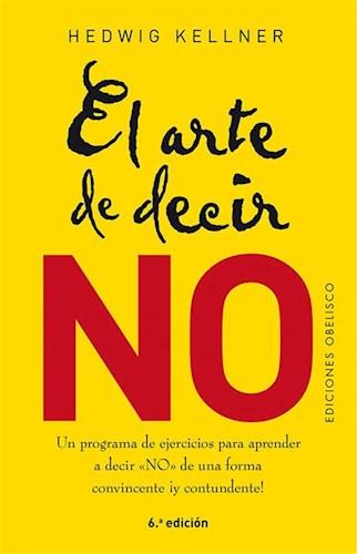 Libro El Arte De Decir No