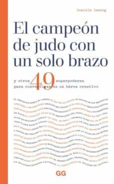 Libro El Campeon De Judo Con Un Solo Brazo