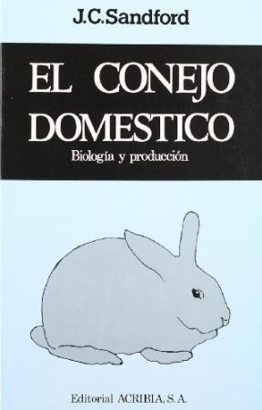 Libro El Conejo Domestico