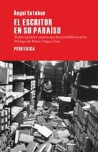 Libro El Escritor En Su Paraiso