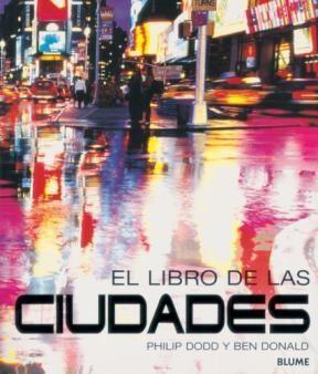 Libro El Libro De Las Ciudades