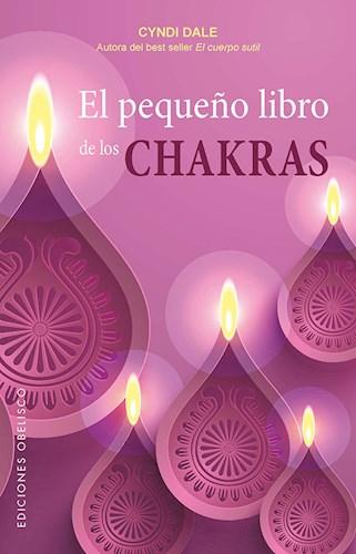 Libro El Pequeño Libros De Los Chakras