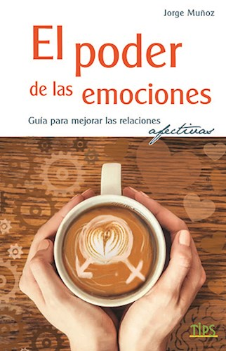 Libro El Poder De Las Emociones