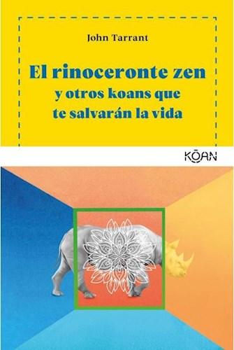 Libro El Rinoceronte Zen