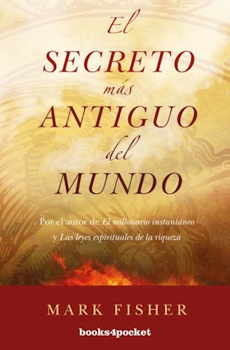 Libro El Secreto Mas Antiguo Del Mundo