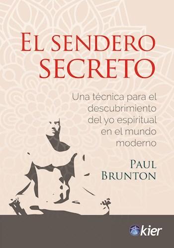 Libro El Sendero Secreto