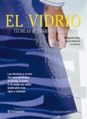Libro El Vidrio