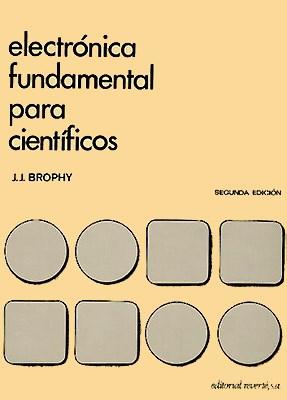 Libro Electronica Fundamental Para Cientificos