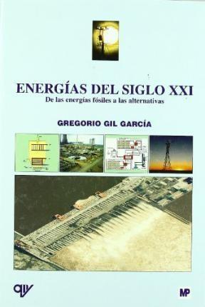 Libro Energias Del Siglo Xxi