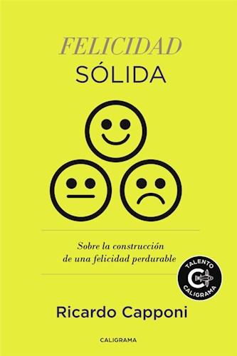Libro Felicidad Solida