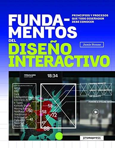 Libro Fundamentos Del Dise/O Interactivo