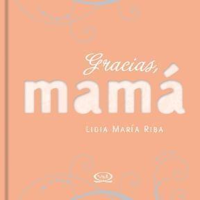 Libro Gracias Mama