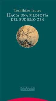 Libro Hacia Una Filosofia Del Budismo Zen