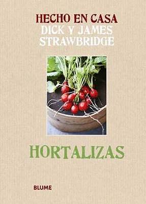 Libro Hortalizas