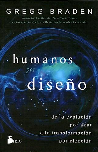 Libro Humanos Por Diseño