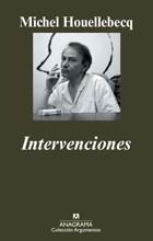 Libro Intervenciones