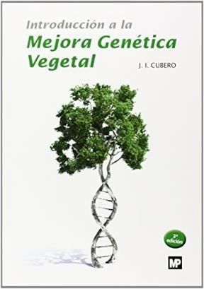 Libro Introduccion A La Mejora Genetica Vegetal
