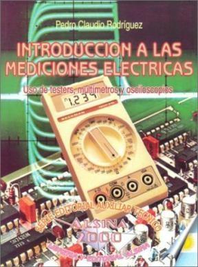 Libro Introduccion A Las Mediciones Electricas