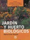 Libro Jardin Y Huerto Biologicos