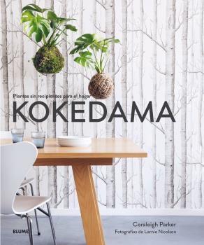 Libro Kokedama