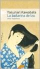 Libro La Bailarina De Izu