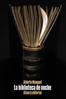 Libro La Biblioteca De Noche