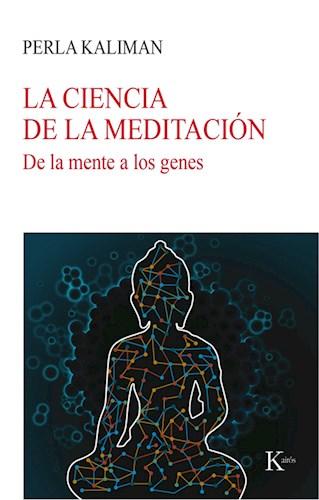 Libro La Ciencia De La Meditacion