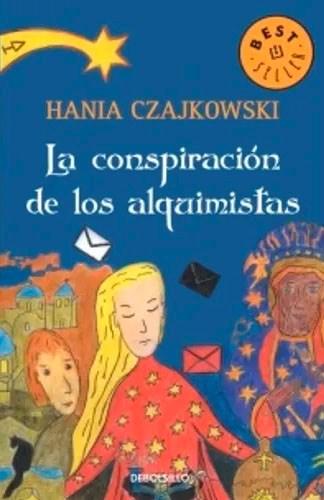 Libro La Conspiracion De Los Alquimistas